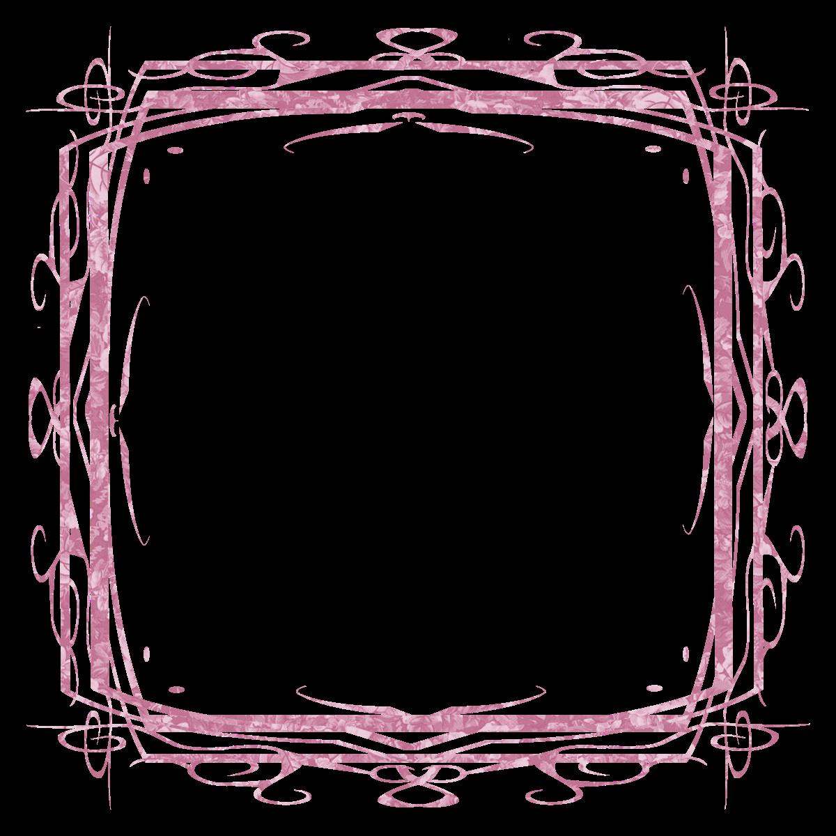scrapbook borders and frames