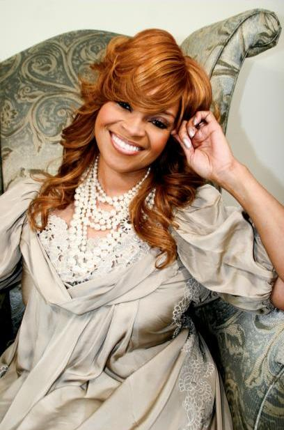 karen clarke sheard