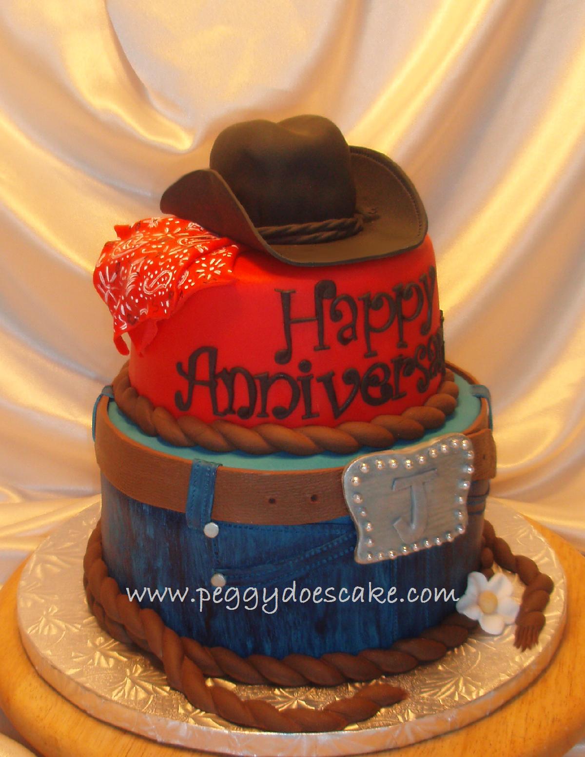 Peggy Does Cake Cake Photos