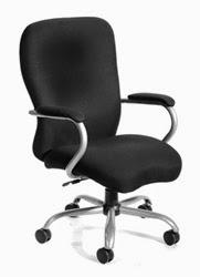 B990 Big and Tall Chair
