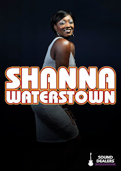 SHANNA WASTERTOWN