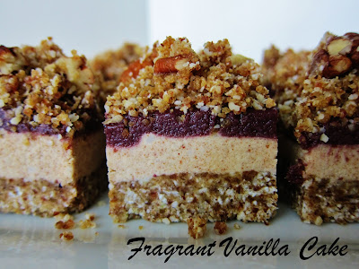 Concord Grape-Thyme Bars Recipes — Dishmaps