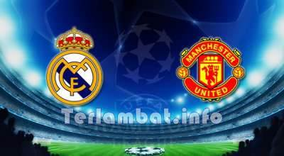 Madrid VS MU