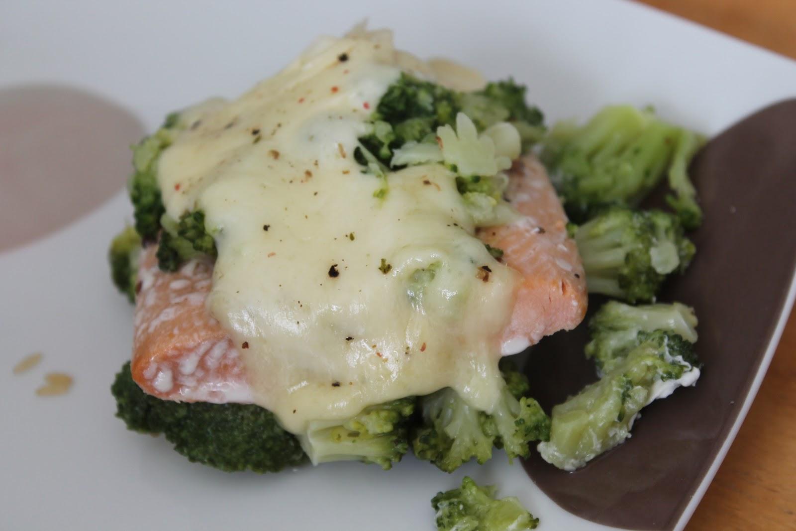 Papillote de saumon brocolis et mozzarella - Papillote saumon four ...
