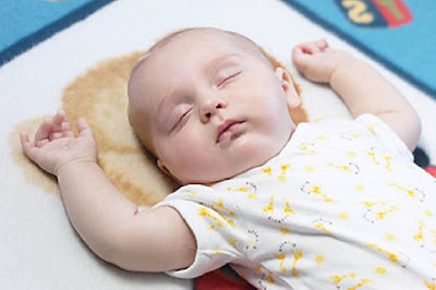 sleeping tips for babies and children