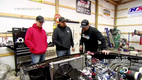 Street Outlaws Season 1, Episode 5 – Stand Your Ground