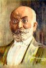 Ludoviko Lázaro Zamenhof