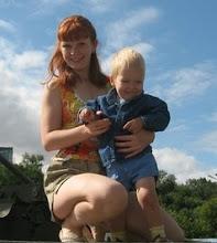 блог моей дочки Оли