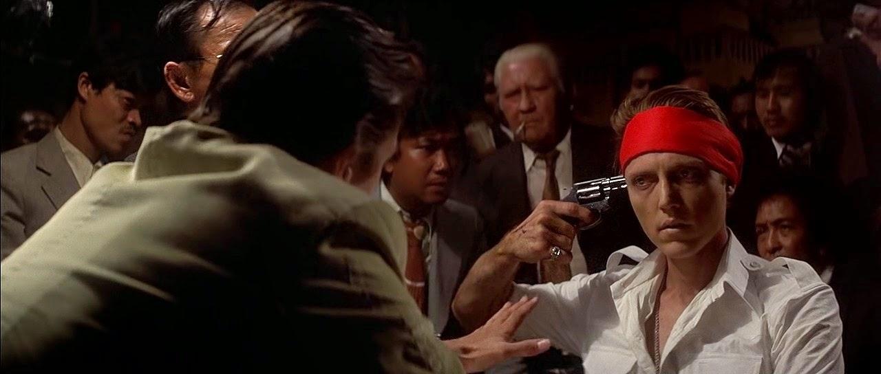 Film vietnam roulette russa