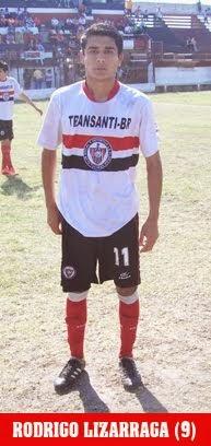 Rodrigo Lizarraga