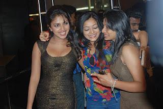South Indian Actress Amala Paul Hot Photos