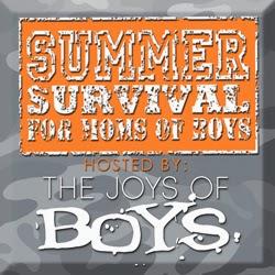 Backyard Camping – Summer Survival Series