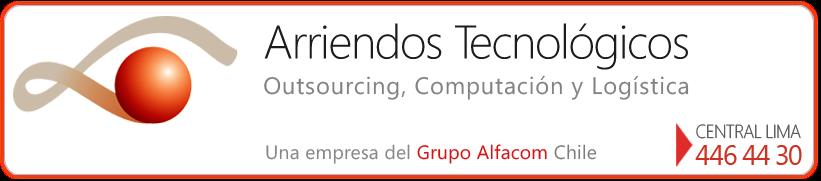ARRIENDOS TECNOLÓGICOS © S.A.C. - Lima Perú
