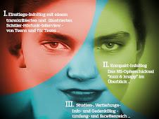 "NEU: einstiegs-infoblog erna kronshage ""4 teens & students"""