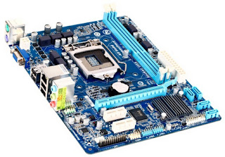 Downloads for the 2.2 Revision of Gigabyte's GA-H61M-DS2 Board