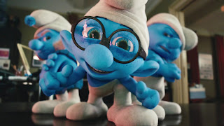 The Smurfs Wallpaper