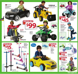 Walmart Black Friday Ad 2015 Page 16