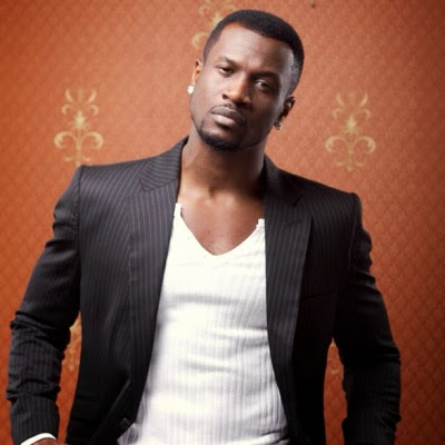 Peter Okoye is the New Face of Olympic Milk