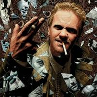 El piloto de Constantine será dirigido por Neil Marshal y ya hay detalles