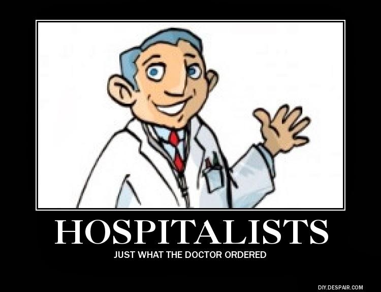 Hospitalists