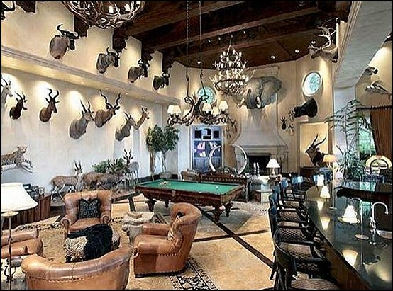 Golf Party Decorating Ideas