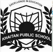 Khaitan Public School Logo