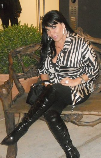 mob wives vh1 renee. Mob Wives: Renee Addresses
