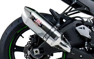 Yoshimura EPA Exhausts for Yamaha, Kawasaki and Suzuki