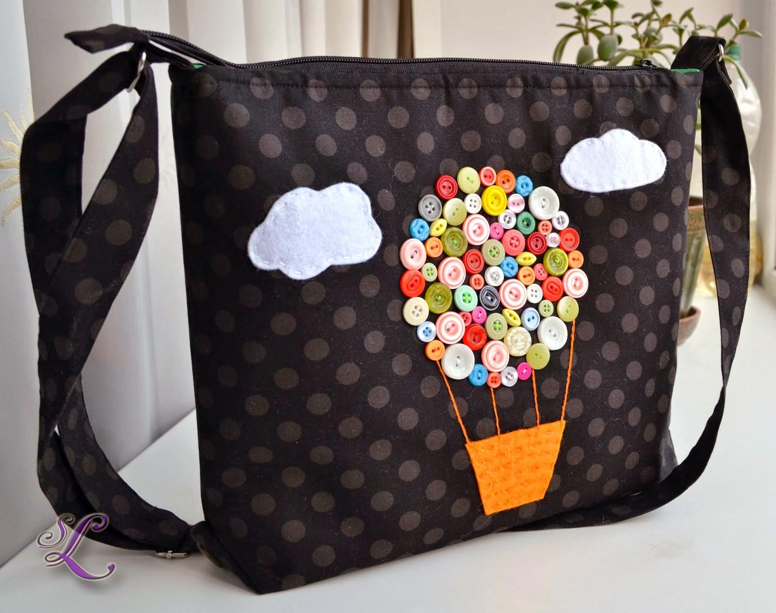Украсить сумочку своими руками фото 34