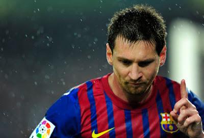 Barcelona 5 - 0 Atletico Madrid (1)