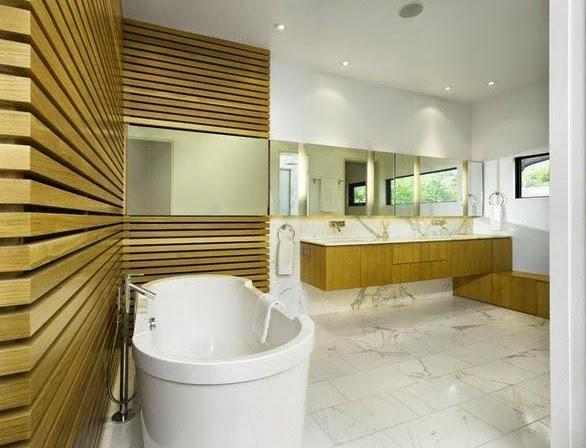ciri kamar mandi kering pake bathtub