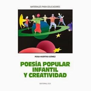 POESÍA POPULAR INFANTIL Y CREATIVA