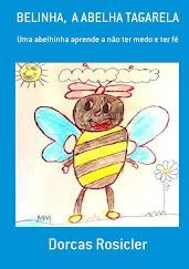 Belinha, a abelha tagarela