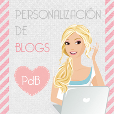 Personalizacion de Blogs