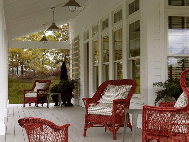 Decora interi decora o de casas americanas - Casas americanas interiores ...