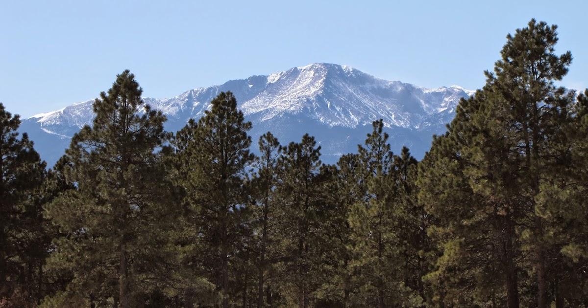 Go Hike Colorado Black Forest Regional Park El Paso County