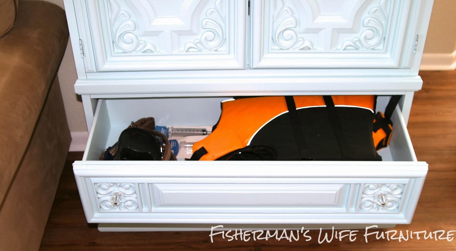 Fishermanu0027s Wife Furniture