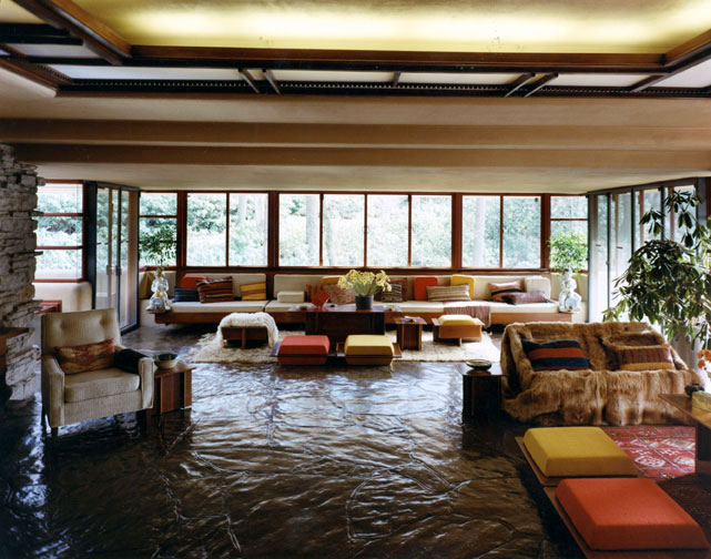 Frank Lloyd Wright 39 S Iconic Fallingwater Open For Tours
