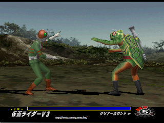 LINK DOWNLOAD GAMES kamen rider v3 ps1 ISO FOR PC CLUBBIT
