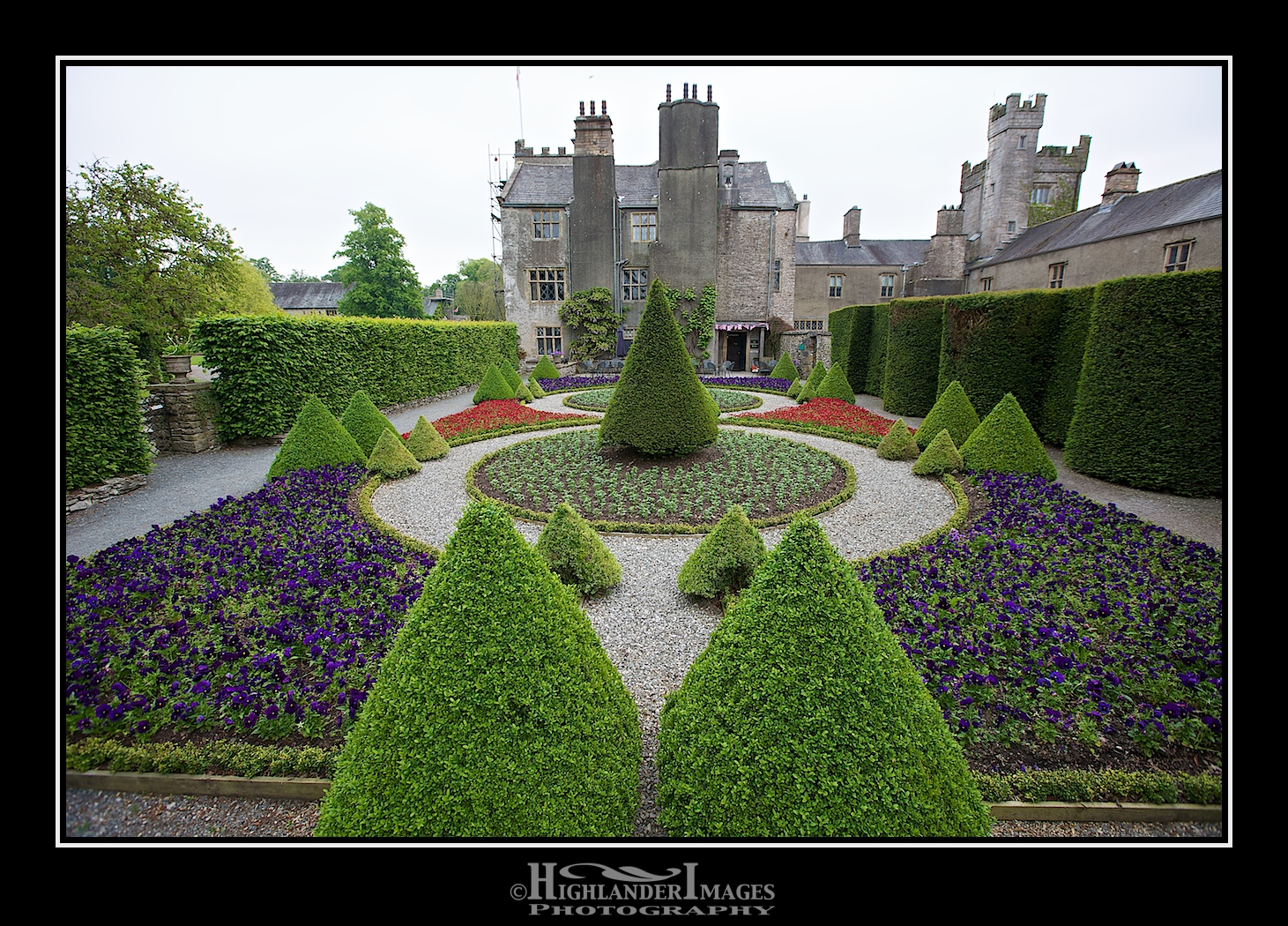 A Blogography Of Photography Levens Hall And Gardens