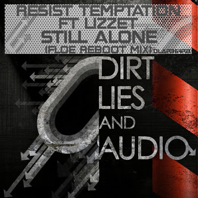 Resist Temptation ft. Lizzet - Still Alone (FloE Reboot Mix)