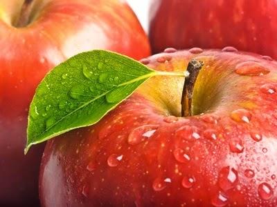 Petua Segarkan Buah dan Sayur