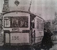La historia del tranvía a Leganés. Abuelohara