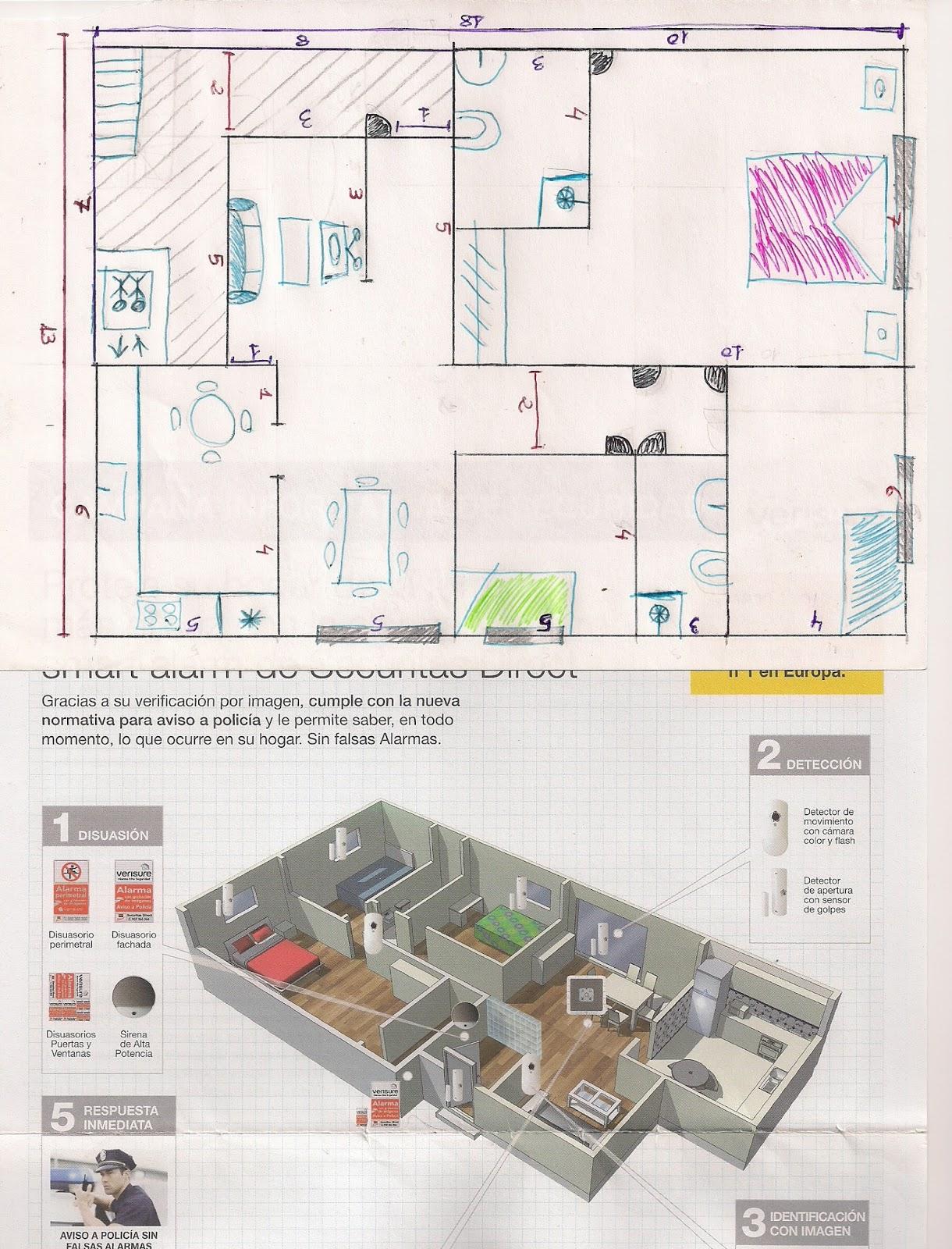 Las 101 vivencias casas para los sims 1 2 3 y 4 for Planos casas sims