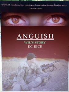 ANGUISH-Wil's Story