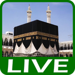 Watch Live Makkah 24 Hours: Islamic Apps For Android