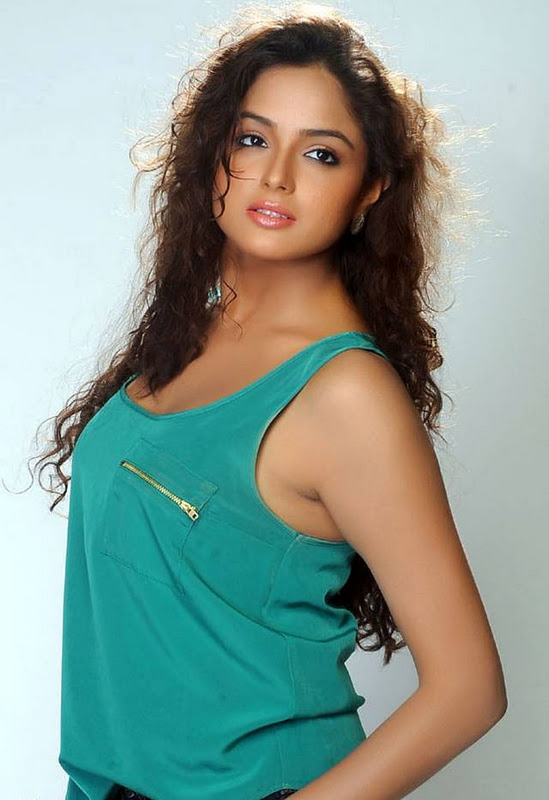 Asmita Sood Hot Photoshoot