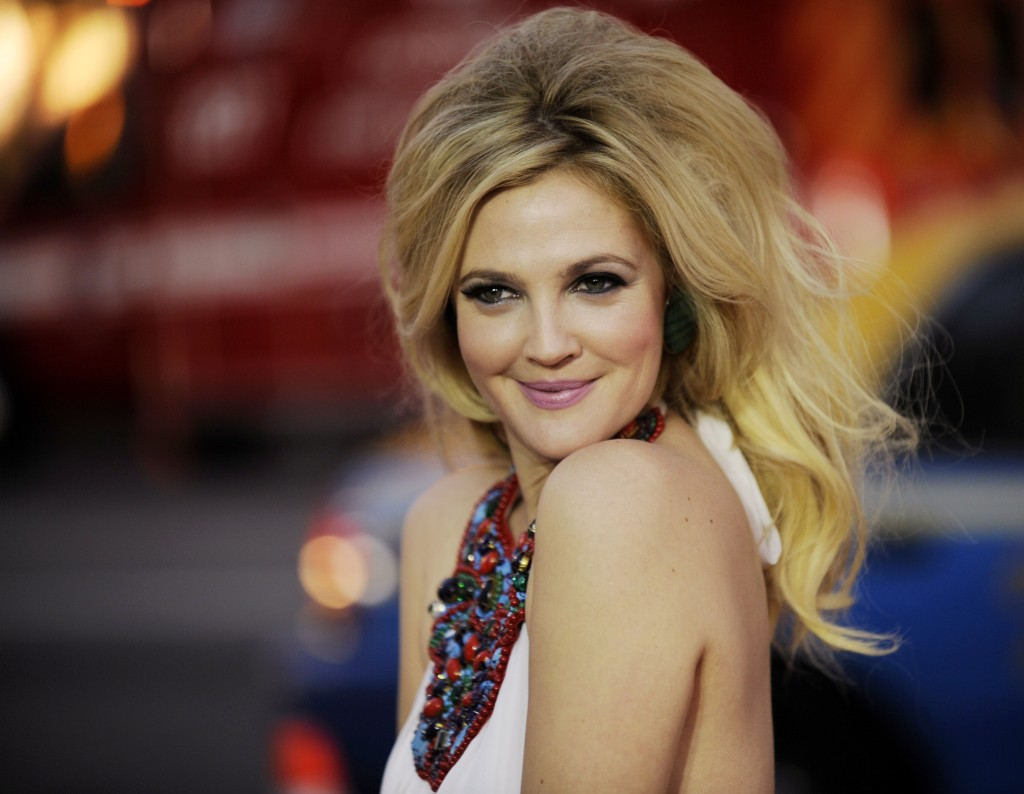 Drew Barrymore Hair | ... Drew Barrymore