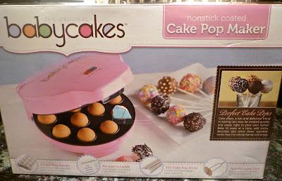 Image Result For The Original Babycakes Cake Pop Recipes