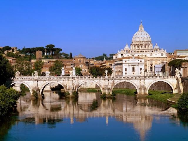 Как купить квартиру в Риме